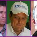 Los candidatos al senado en Baja California Sur, representantes de los tres movimientos de mayor empuje en la campaña electoral, PAN, PRD y PRI, se dicen dispuestos a realizar un encuentro ante la opinión pública para presentar sus propuestas y debatir la situación del estado.