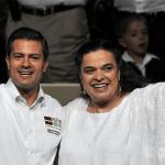 Alianza de trabajo conjunto con el gobierno del DF: EPN