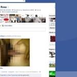 La explícita foto subida desde un teléfono móvil, desató más de 30 comentarios, entre los que pareció inevitable recordar el video sexual del ex presidente municipal de Los Cabos, René Núñez.