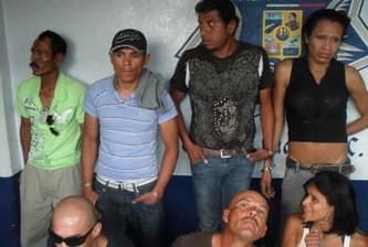 Dijo trabajar con los Beltrán Leyva para amedrentar a los policías