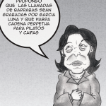 Los cartones de Ricardo / Justicia