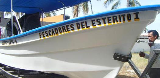 De acosar y despreciar a los pescadores acusan cooperativistas a la directora de Islas del Golfo