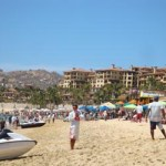 Una afluencia superior a unas 3 mil familias, tan sólo en Cabo del Este, en tanto que, en la zona de el Médano y corredor turístico, existe la perspectiva de unos 15 mil bañistas.
