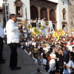 Reta Zambrano al PRI, a contrastar gastos de campaña AMLO-EPN