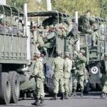 Con estas acciones no se busca que Los Cabos se convierta en un municipio militarizado, sino que se mantenga la seguridad con la que todos están acostumbrados a vivir en la zona.