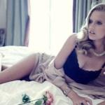 La modelo alemana de tan solo 20 años que compartirá las pasarelas con Miranda Kerr o Alessandra Ambrosio apunta a lo más alto