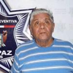 Víctor Manuel Rodríguez Romero.