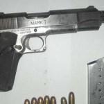 """Apenas el pasado fin de semana, cinco sujetos, provenientes del estado de Sinaloa, intentaron robar a punta de pistola una tienda departamental en Cabo San Lucas, lo que comprueba, de nuevo, que el programa """"blindaje"""", de la Secretaría de Seguridad Pública (SSP) en el estado, es un fracaso."""