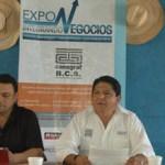 En conferencia de prensa, Noé Espinoza Garduño, presidente de la cámara en el estado, dio a conocer los pormenores de este evento, que pretende llevar a cabo los días 24, 25 y 26 del presente mes.