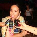 """Carmen Carbajal Arteaga explicó que, en los proyectos a corto plazo que la CANIRAC está realizando, prepara la edición especial de un libro denominado """"Cabo Cookbook, from top tables to regional cuisine"""", que es un libro actualizado y moderno, que contó con la colaboración del fotógrafo David Chavolla."""