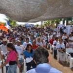 En un multitudinario encuentro con integrantes de la asociación civil Team 40, el candidato del PAN al Senado de la República, Carlos Mendoza Davis, manifestó el compromiso de fortalecer los apoyos a los sectores primarios de Baja California Sur.