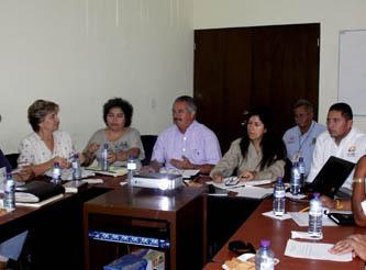 Reactivan reuniones del Comité Municipal de Playas Limpias