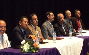 Celebran el X Congreso Nacional de Derecho en la UABCS