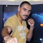 """David """"Destroyer"""" López es el doceavo rival que enfrenta Julio César """"Babe Face"""" García en esta que está convertida en su segunda casa y donde ha hecho gran parte de su carrera."""