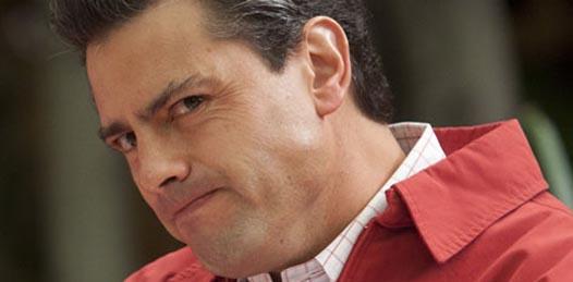 """""""Burla, corrupción y engaño"""" los primeros cien días de gobierno de EPN"""