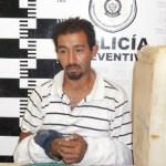 Fabricio Iván Mendoza Millán.