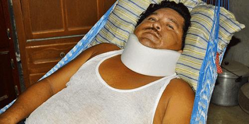 Hechos extraños están sucediendo en Felipe Carrillo Puerto