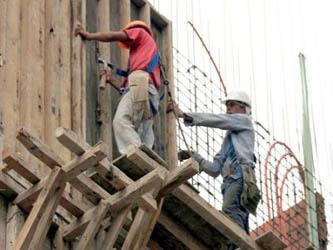 Tiene BCS el segundo lugar a nivel nacional en generación de empleos en la construcción