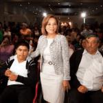 Pide Vazquez Mota al IFE elecciones accesibles para todos