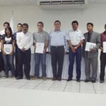 La UABCS llevó a cabo la ceremonia de entrega de reconocimientos a los alumnos de licenciatura y posgrado del Área de Conocimiento de Ciencias Agropecuarias.