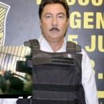 Narciso Agúndez se apegó al artículo 20 constitucional que le da el derecho de reservarse su declaración.