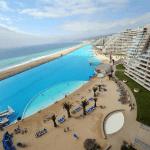 La piscina más larga del mundo