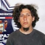 Alejandro Sánchez González.