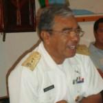 El vicealmirante del Sector Naval de Los Cabos, Felipe Solano Armenta, confirmó que ya están llegando al municipio los más de cinco mil efectivos de la Armada de México, quienes, aparte de resguardar, harán recorridos de vigilancia, siendo responsables, en coordinación con las otras instancias de gobierno, de la seguridad tanto por tierra mar y aire de los visitantes.