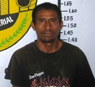 Encerraron al Chaneke, presunto abusador de una niña de 11 años
