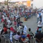 En el marco de una entrevista radiofónica el candidato Pancho Pelayo señaló que es necesario mejorar sustancialmente la comunicación y la coordinación de trabajo en el Congreso de la Unión entre los diputados federales y senadores para obtener mayores recursos y programas que beneficien a Baja California Sur.