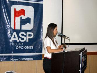 Celebró ASP Financiera su décimo aniversario