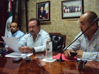 Aprueban solicitar más recursos  para proteger el estero de San José