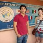 Estudiantes del Departamento de Lenguas Extranjeras de la UABCS participarán en el Programa de Movilidad Académica y Estudiantil en la Universidad Estatal de Valley City.