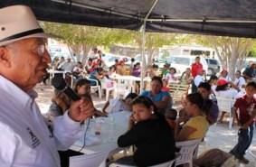 Isaías González Cuevas dijo ayer al iniciar una nueva etapa en su campaña política electoral por la zona norte del estado, que la victoria electoral del próximo primero de julio está asegurada, porque el priismo va en esa dirección, sin pleitos ni confrontaciones estériles.