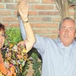 """""""Rosa Delia hizo un buen ejercicio"""", opina su hermano, candidato al senado por el Movimiento Progresista, Leonel Cota Montaño, tras la denuncia penal interpuesta """"a quien resulte responsable"""" por la falta de comprobación fiscal durante su último año al frente de la administración municipal de La Paz."""