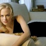 Nicole Kidman es embajadora de buena voluntad del Fondo de las Naciones Unidas para las Mujeres (UNIFEM).