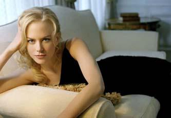 Festeja Nicole Kidman sus 45