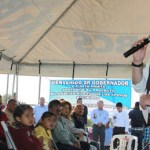"""La denuncia presentada ante el IFE el pasado 29 de mayo fue atraída por el Consejo General del mismo Instituto, bajo el expediente número SCGPEMC/BCS/200PF/2012, abundó Mendoza López, pues """"consideraron que por la naturaleza de los argumentos vertidos y la naturaleza de la violación era importante la participación del Consejo General en el DF""""."""