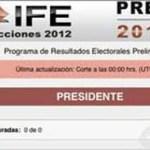 La app está disponible de manera gratuita y permitirá consultar cómo va la votación para elegir presidente, senadores y diputados