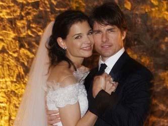 Después de cinco años de matrimonio, el abogado de Katie declara que la separación de la pareja es un asunto privado.