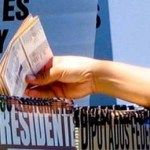 """Herminio Corral Estrada, presidente estatal del Partido Acción Nacional (PAN), defendió el triunfo de Adrián de la Rosa Escalante como diputado federal del distrito 2, en contra del Juicio de Inconformidad del PRI, calificando como inviable dicho recurso y como faltos de """"toda calidad moral"""" a los del tricolor."""