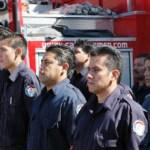 """A partir de este momento, los bomberos de Cabo San Lucas están haciendo una cordial invitación a los ciudadanos de esta comunidad para que se sumen y participen en esta tarea, en la que buscan recaudar fondos para poder acudir a Argentina y participar con la representación de México en la primer """"Prueba de Fuego"""" que se organiza en ese país."""