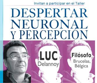 "Impartirán curso ""Despertar neuronal y percepción"""