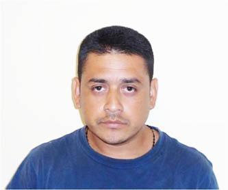 Detuvieron a Gelacio en Pichilingue. Lo buscaban por homicidio en EdoMex