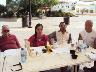 """Un insulto para los artistas de Los Cabos el proyecto """"Del Caribe al Cortés"""""""