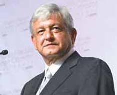 Llama AMLO «corruptos» a quienes votaron por EPN