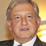 """López Obrador denuncia lavado; critican al perredista por """"uso sistemático de la mentira"""" ."""