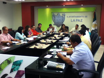 Construirán parques públicos en Camino Real y Miramar