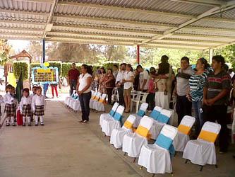 Atiende el DIF a más de 250 niños dentro del programa CADIS