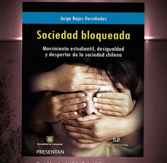 """Presentarán en el CUT el libro """"Sociedad bloqueada"""""""